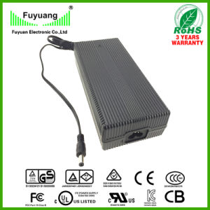 UL Certificate 29.4V 5A Li-ion Car Battery Charger pictures & photos