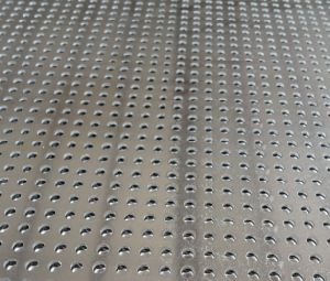 High Quality Round Hole Perforated Metal Mesh with Lower Price pictures & photos