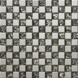 Mosaic No. Th1025 Matel Mosaic pictures & photos