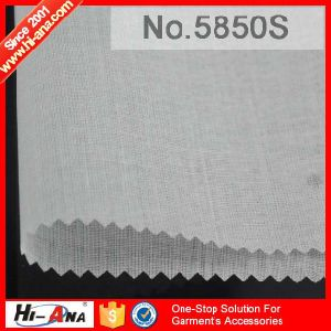 Rapid and Efficient Cooperation High Quality Fusible Interfacing pictures & photos