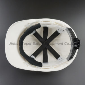 Plastic Products HDPE Helmet Motorcycle Helmet (SH501) pictures & photos