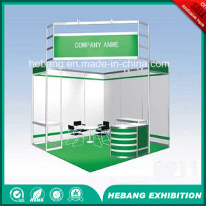 Hb-Mx0089 Exhibition Booth Maxima Series pictures & photos