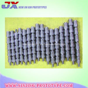 Promoting High Precision CNC Turning Stainless Steel 304/Aluminum 6061 Parts pictures & photos