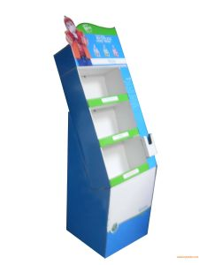 Display Box / Corrugated Display Carton / Display Carton pictures & photos