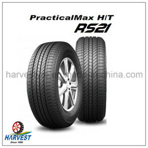 Habilead Long Life Car Tyres for Taxi pictures & photos