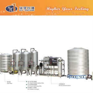 Ultra Filtration Raw Water Treatment System pictures & photos