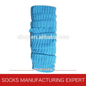 Women′s Solid Color Fashion Leg Warmer (UBUY-049) pictures & photos