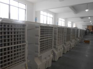 Industrial Air Conditioner/ Portable Evaporative Air Cooler with RoHS, Ce, ETL pictures & photos