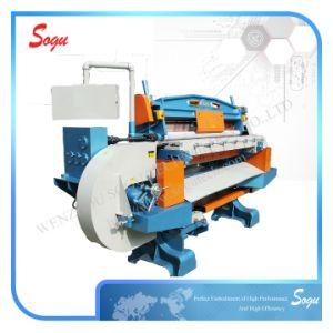 EVA Sheet High Speed Splitting Cutting Machine pictures & photos