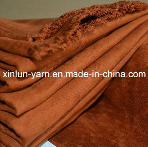China Manufacturer Upholstery Suede Fabric for Sofa pictures & photos