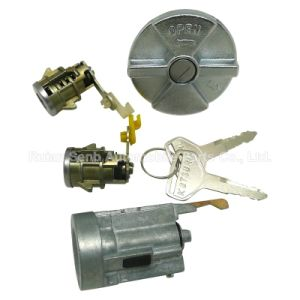 The Door Lock for Toyota Hilux S pictures & photos