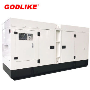 Factory Price Cummins Engine Silent Diesel Generator Set 400kVA/320kw pictures & photos