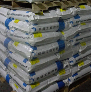 30%GF Plastic Compound PA Materials pictures & photos