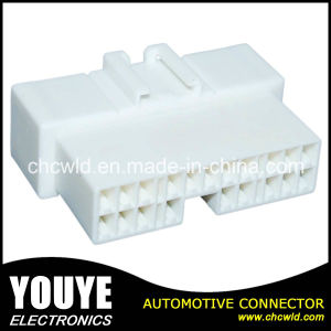 Auto Electrical Wire Harness Connector for Honda pictures & photos
