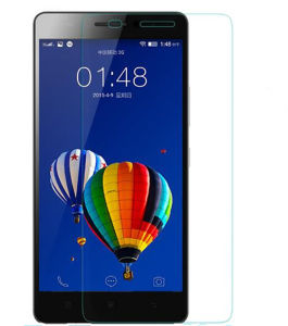 Tempered Glass Screen Protector for Lenovo A7000 0.3mm 2.5D Clear pictures & photos
