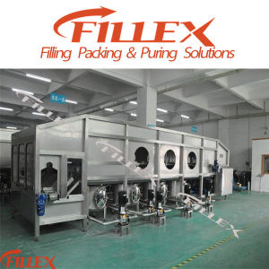 1 Gallon Bottle Washing Filling and Capping Machine pictures & photos