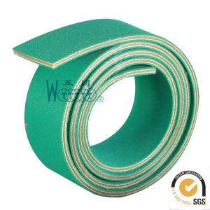 Rubber Timing Belt Industrial Belt pictures & photos