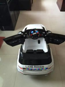 2016 New Model SUV Kids Battery Ride on Car pictures & photos