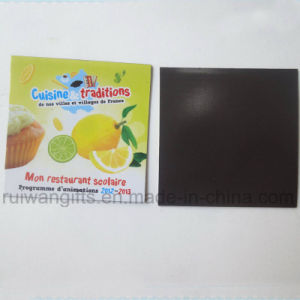 Souvenir Refrigerator Magnet for Promotion pictures & photos