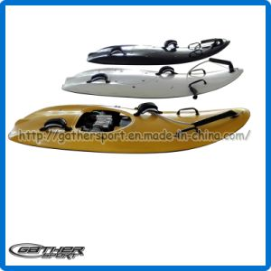 90cc Carbon Fiber Motorized Surfboard with Cheap Price
