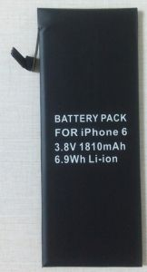 Brand New Replacement Battery for iPhone 6 pictures & photos