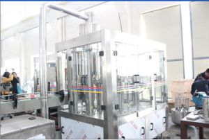 1000-2000bph 500ml Complete Drinking Mineral Water Bottling Filling Line pictures & photos