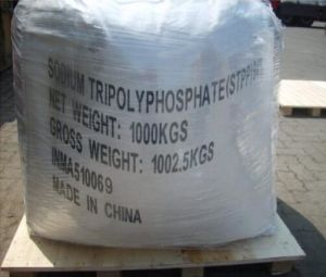 Sodium Tripolyphosphate/STPP with High Quality pictures & photos