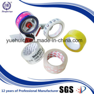 OEM SGS Certificates for Box Sealing Used Adhesive Packing Tape pictures & photos