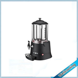Can Make Different Hot Drinks Wholesale Chocolate Machine Price pictures & photos