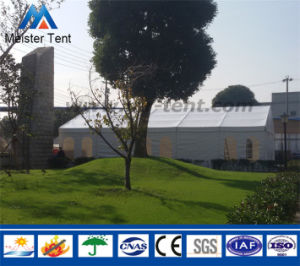 Luxury Aluminum PVC Marquee Tent for Outside Performance pictures & photos
