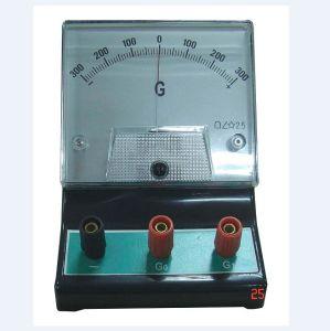 Laboratory Educational Equipment Ammeter, Voltmeter, Galvanometer pictures & photos