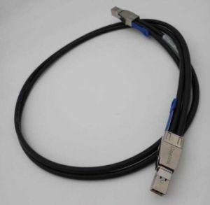 Mini-Sas HD X4 to Mini-Sas HD X4, External Cable Assemblies 12g pictures & photos