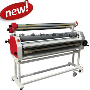 Warm and Cold Laminator Bu-1600II Warm pictures & photos