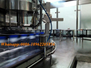 Drinking Water Rising Filling and Capping Machine pictures & photos