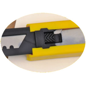 5PCS 19mm Utility Knife Replacement Spare Blades pictures & photos