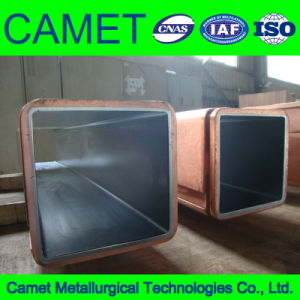 Continuous Casting Copper Mold Tube pictures & photos