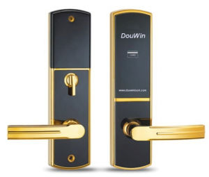 Electronic Safe Child Safety Door Handles and Locks  sc 1 st  Douwin Intu2032l Industry Limited & China Electronic Safe Child Safety Door Handles and Locks - China ... pezcame.com