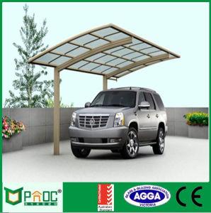 Powder Coated Aluminium Canopy China Manufacturer pictures & photos