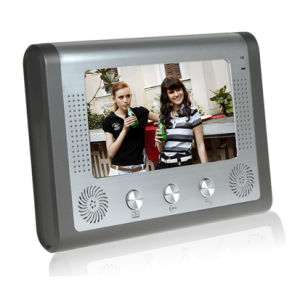 Multifunctional Video Door Phone with House Security pictures & photos