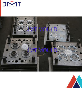 Hot Sale High Quality Edible Oil Cap Injection Mould pictures & photos