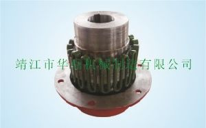 Elastic Grid Coupling Bibby Coupling Manufacture pictures & photos