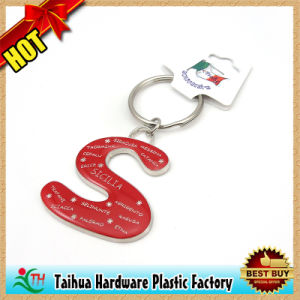 Promotion Custom Metal Dog Tag (TH-812) pictures & photos