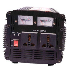 Doxin 3000W Modified Sine Wave Inverter with UPS&Charger pictures & photos