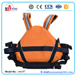 Professional Design Full Sizes Yacht Life Vest   pictures & photos
