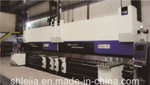 2-Psh Tandem Hydraulic CNC Press Brake pictures & photos