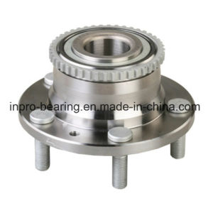 Auto Wheel Hub Bearing 36bwk02 for Mazda pictures & photos