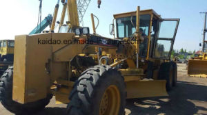 Used Cat 140k Grader 2014 Year, Original USA Cat 140k Grader pictures & photos