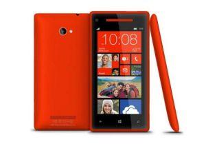 Unlocked Original Mobile Cell Smart Phone Windows 8X pictures & photos