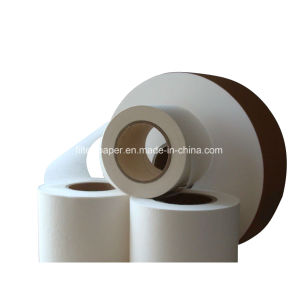 Factor Customized 94mm Width Roll Heat Seal Tea Bag Filter Paper pictures & photos