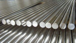 Stainless Steel Round Bar with Good Quality pictures & photos